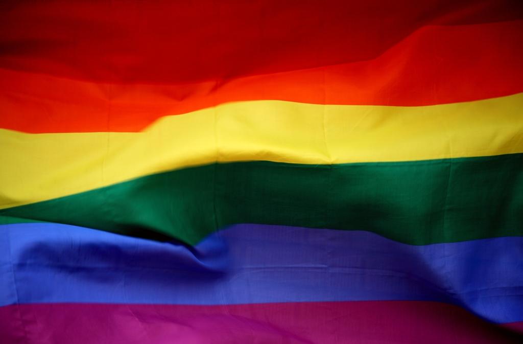 San Francisco LGBT Pride 2018